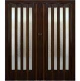 раздвижные межкомнатные двери гармошка
